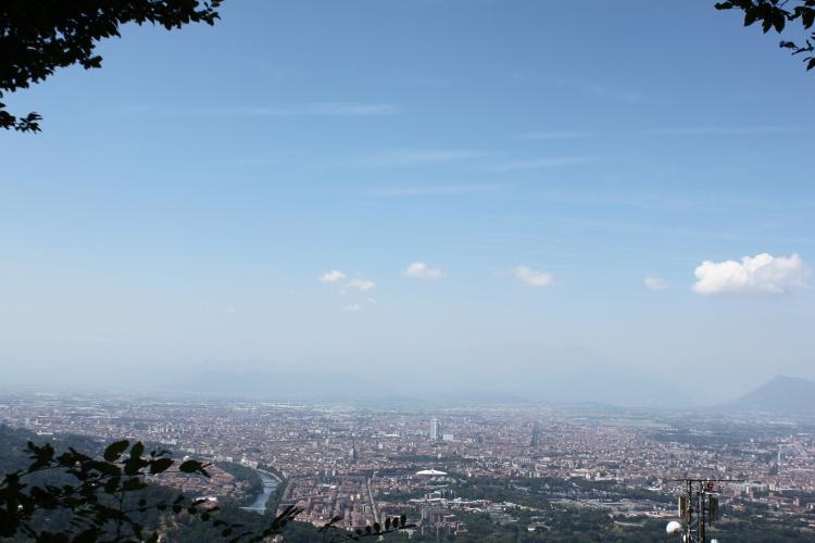 Superga Turin
